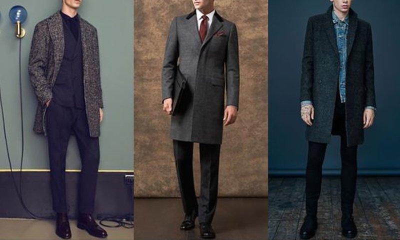 official photos a9e41 38688 Come scegliere un cappotto per l' inverno   May Faber